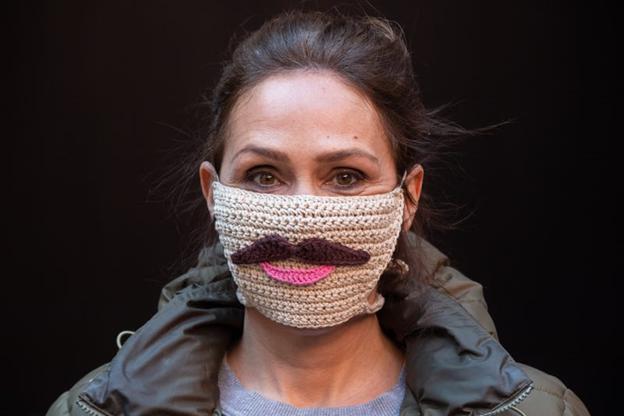 Designul lui Mansha Friedrich. picture alliance/Getty Images