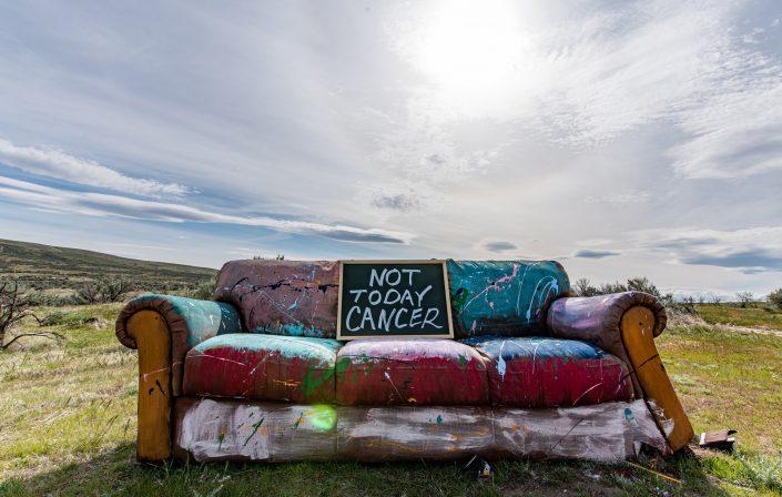 Combatare cancer