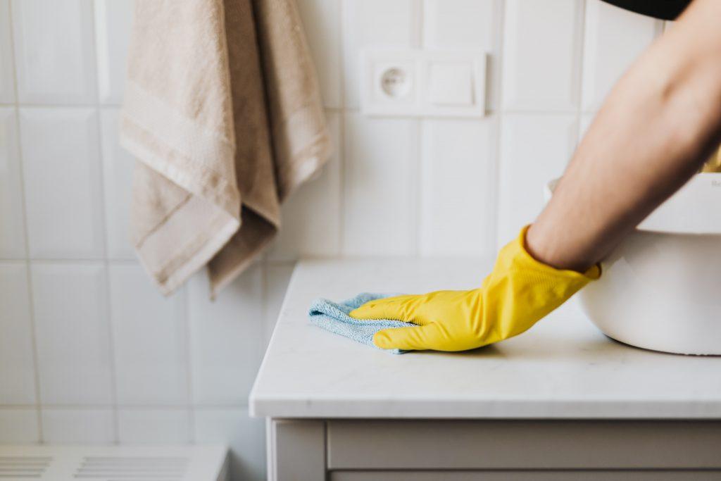 Protecția mâinilor și picioarelor